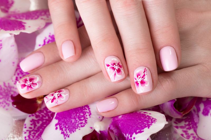 Beauty Essentials   Nail salon 70360   Houma, LA